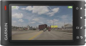 Garmin - Dash Cam 35 GPS Driving Recorder