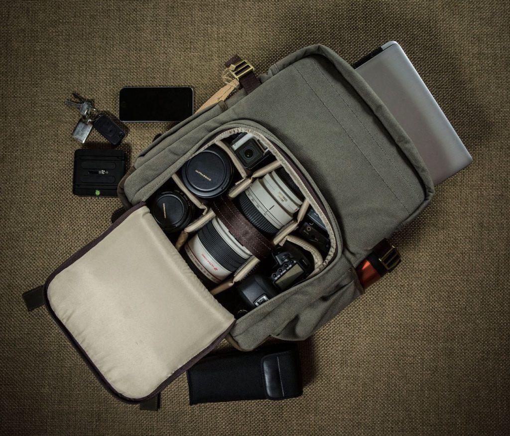 Kenora Backpack for Nikon D850 Camera