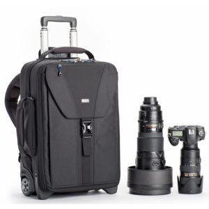 Think Tank Airport Takeoff V2.0 Rolling Backpack