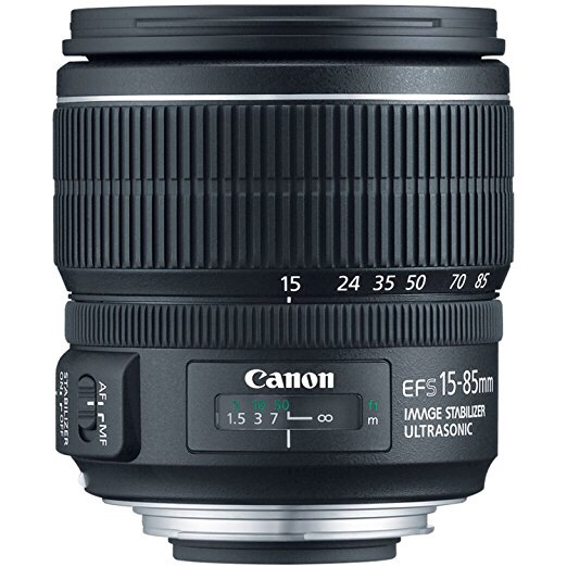 Top 10 Best Canon Lenses for Landscape Photography in 2019: Reviews