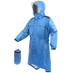 Matin Rain Wind Jacket for Professional Photographers