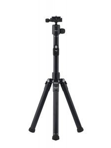 MeFOTO BackPacker Air Travel Tripod