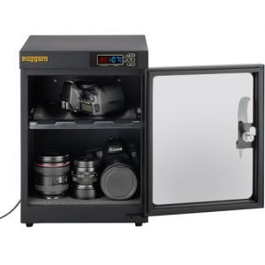 Ruggard Electronic Dry Cabinet 30L