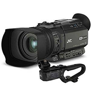 Top Best 4K Camcorders for Live Streaming in 2019: Reviews