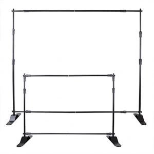 Best Backdrop Stands & Green Screens for Photo Booth in 2019 - Sweet