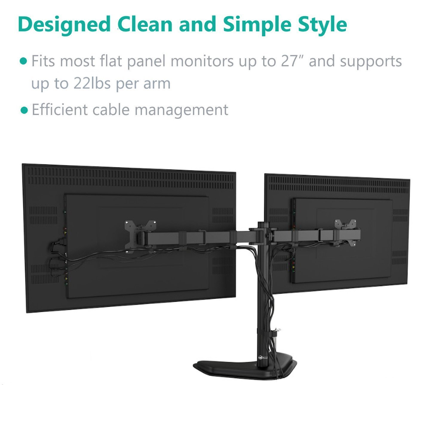 Top 10 Best Monitor Arms for Ultrawide in 2019