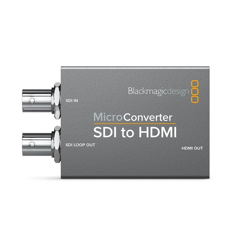Top Best HDMI to SDI Converters