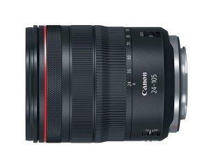 Best Canon EOS R Lenses