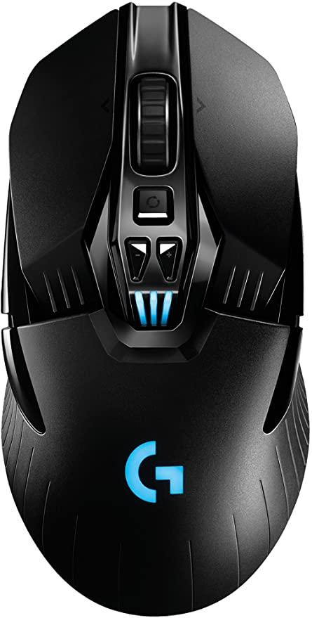 Best Wireless Gaming Mouse — SweetMemoryStudio